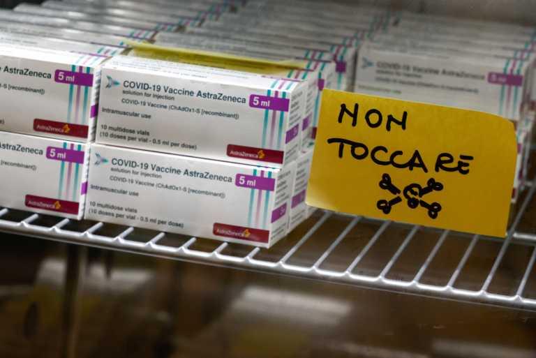 Ιταλία: Παραιτήθηκε ο Δήμαρχος του Κορλεόνε που είχε εμβολιαστεί εκτός σειράς