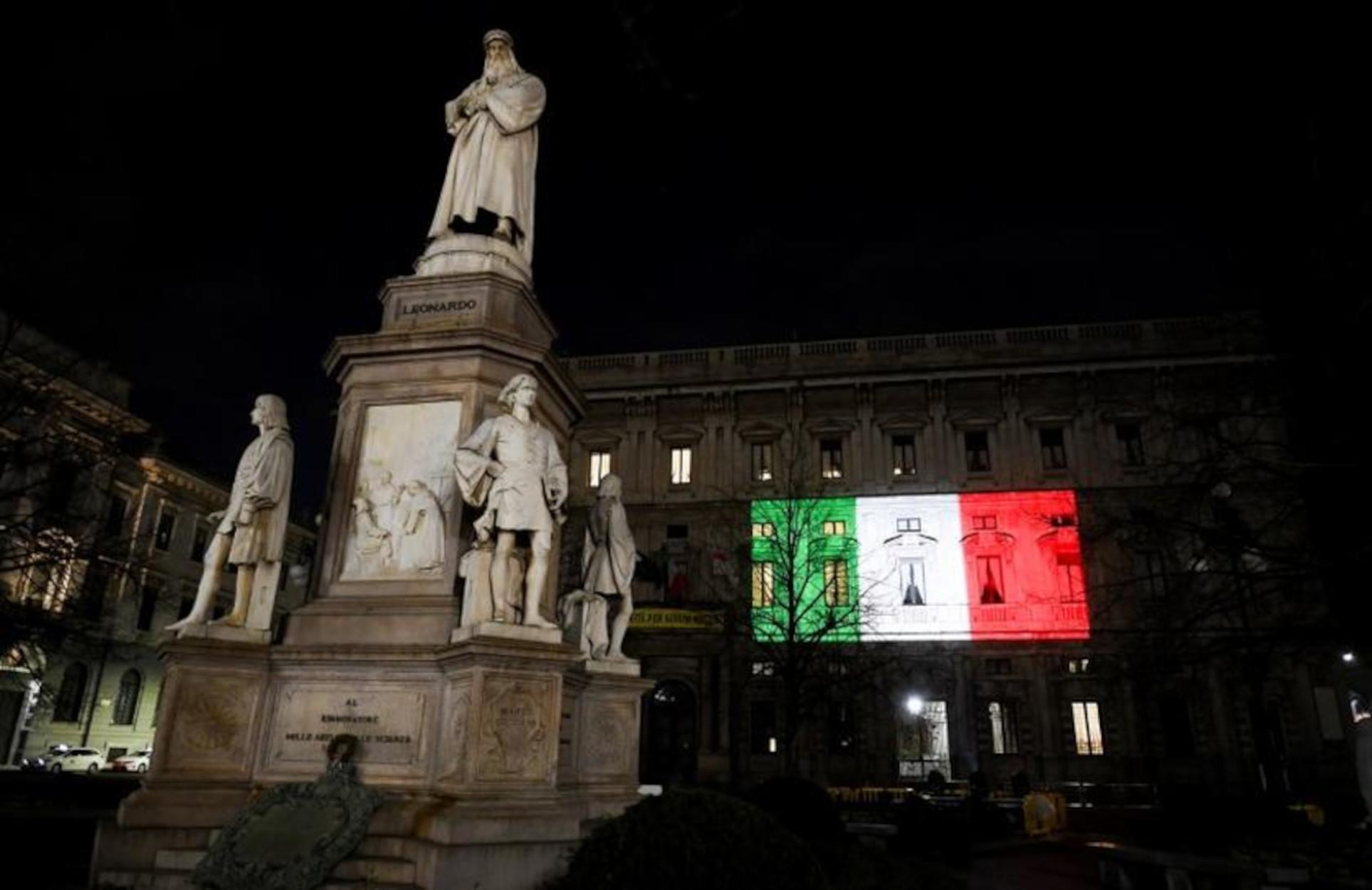 Ιταλία: Συνεδριάζει σήμερα η κυβέρνηση για τη χαλάρωση του lockdown