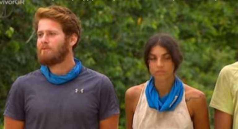 "Survivor: Έξαλλος ο Σάκης με τον James – ""Δεν ξέρεις να μιλάς κι είσαι 24 χρονών"""