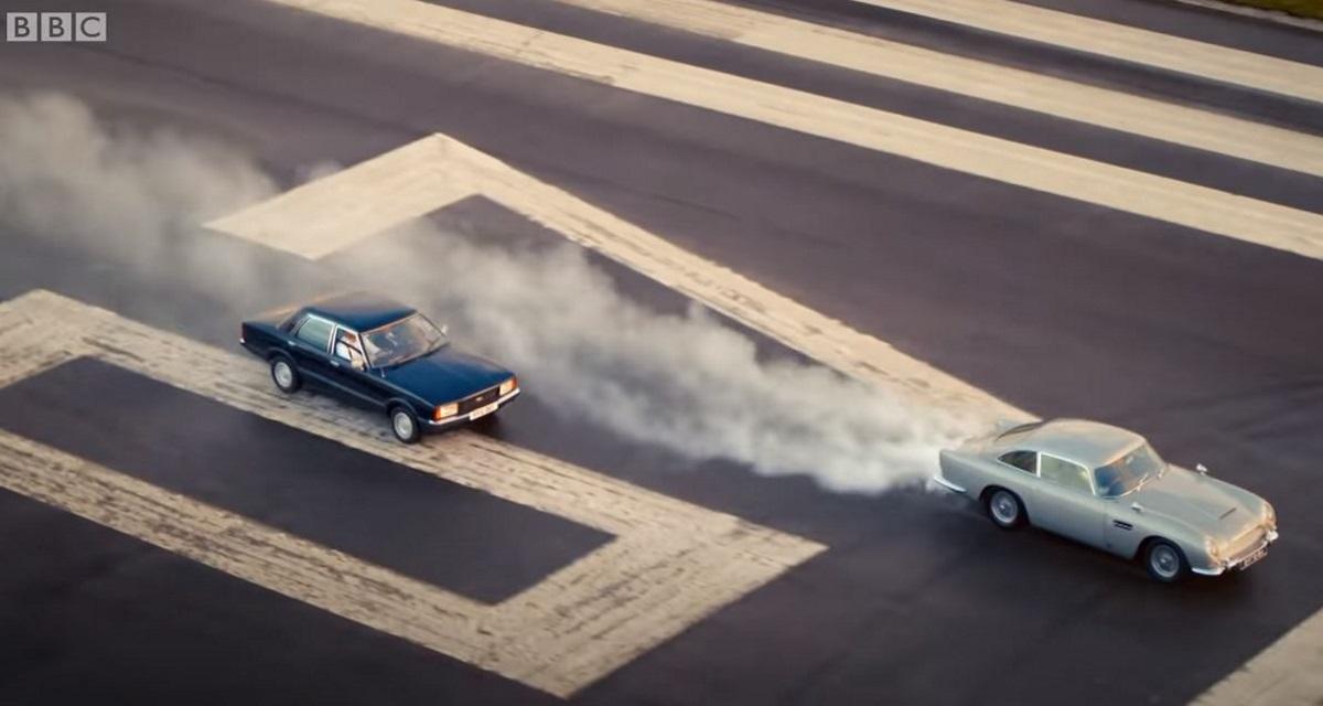 Top Gear: Πρεμιέρα της 30ης σεζόν με τα αυτοκίνητα του Τζέιμς Μποντ – Δείτε το trailer (vid)