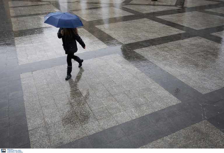 Καιρός σήμερα: Έρχονται βροχές, καταιγίδες και χιόνια – Ποιες περιοχές θα πλήξουν τα φαινόμενα