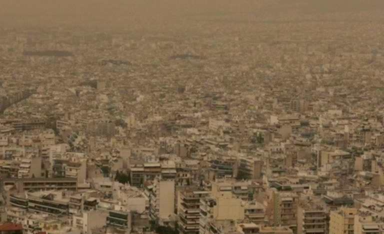 Καιρός αύριο: Πνιγηρό κοκτέιλ αφρικανικής σκόνης και υγρασίας – Πού θα βρέχει