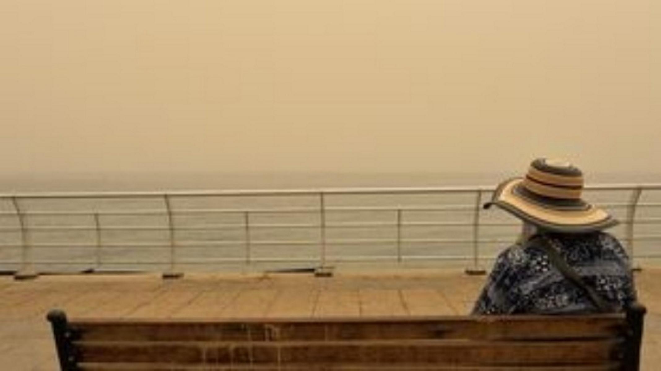 Καιρός σήμερα: 32άρια με αφρικανική σκόνη – Πού θα βρέξει