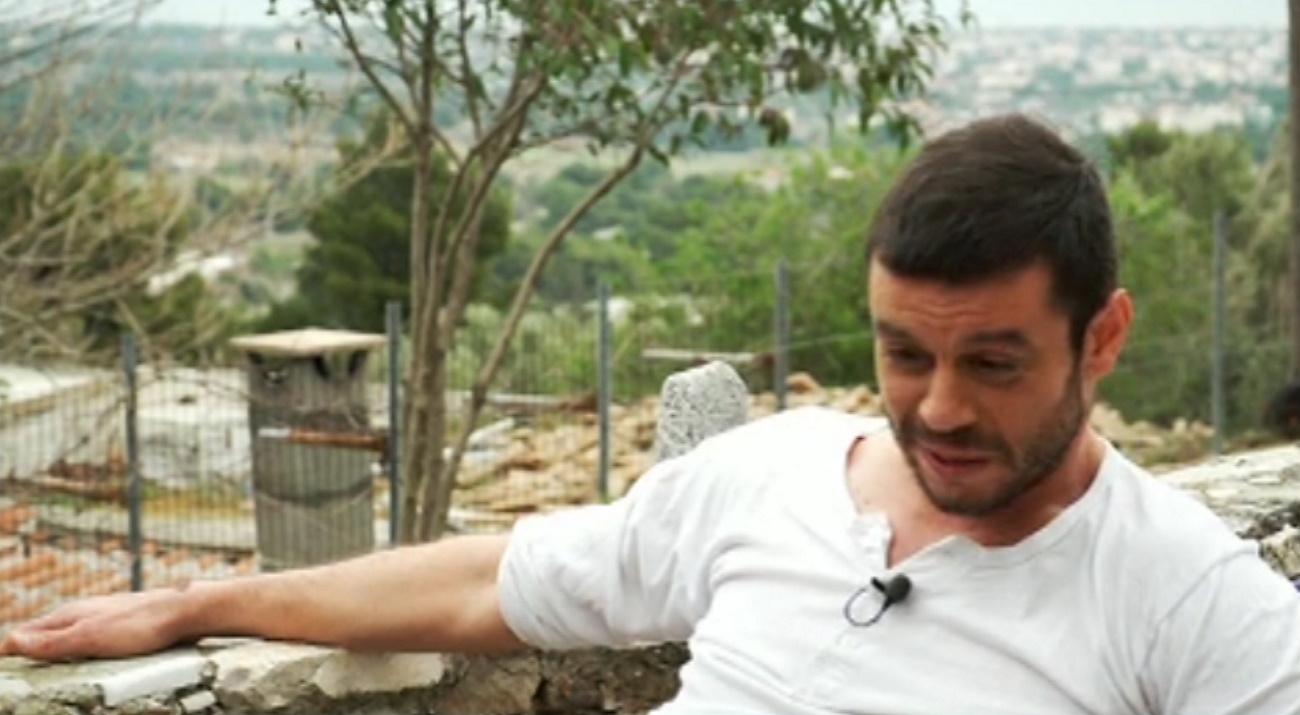 Λεωνίδας Καλφαγιάννης: «Αποφάσισα να τα παρατήσω μετά από μια εμπειρία με τον κ. Λιγνάδη»