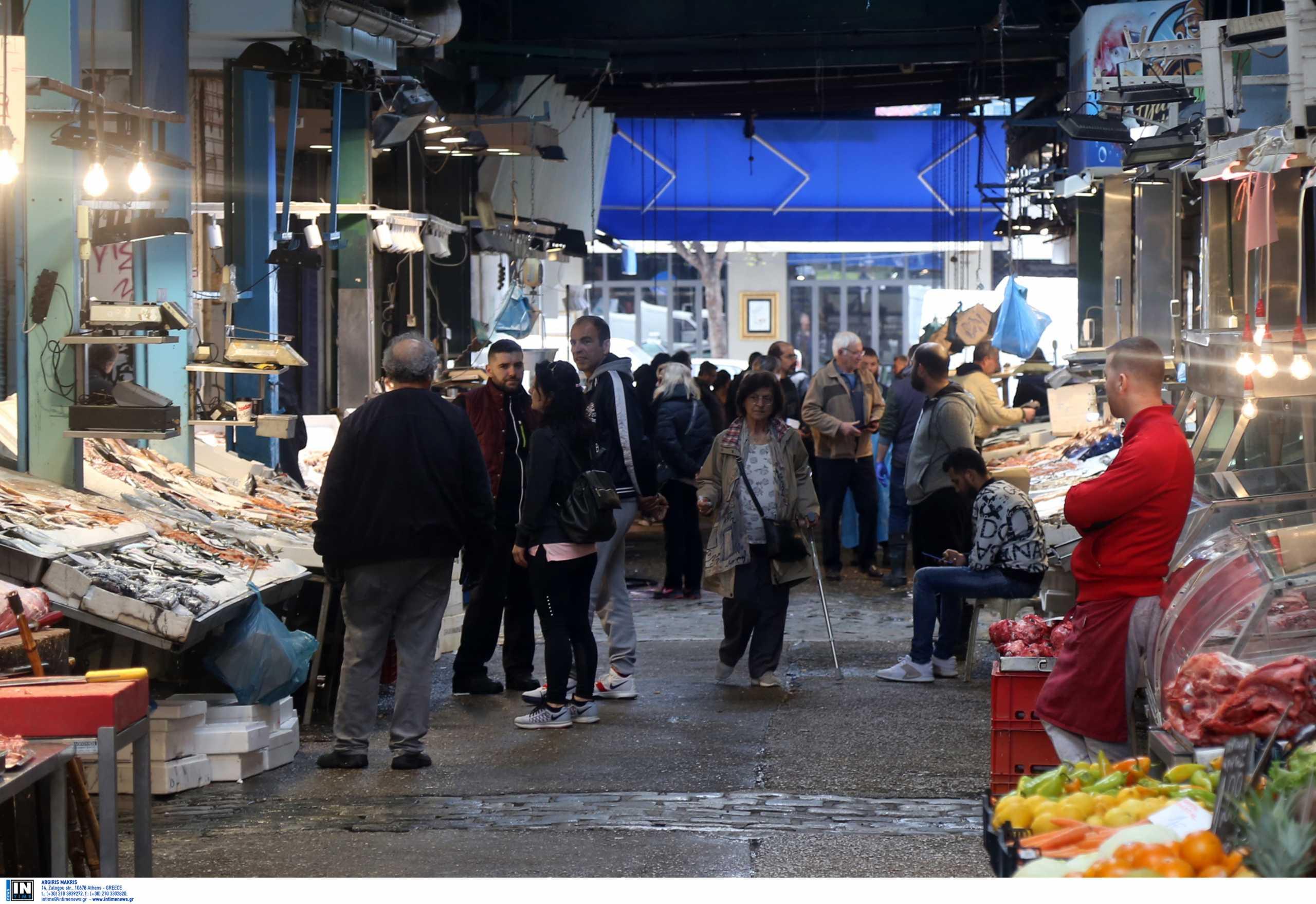 Θεσσαλονίκη: Πως θα λειτουργήσουν οι αγορές και τα καταστήματα την Καθαρά Δευτέρα (video)