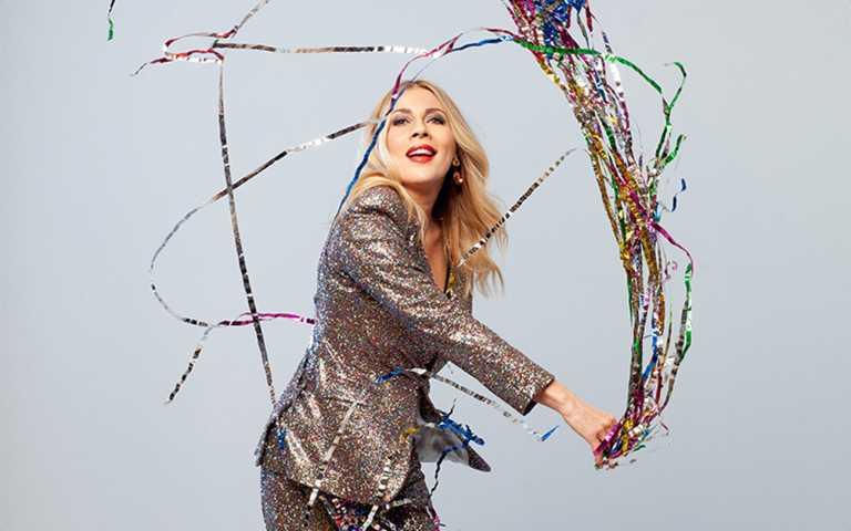 Η Σμαράγδα Καρύδη υποδέχεται τους Celebrities μετά την καραντίνα – Έτοιμη για πρεμιέρα