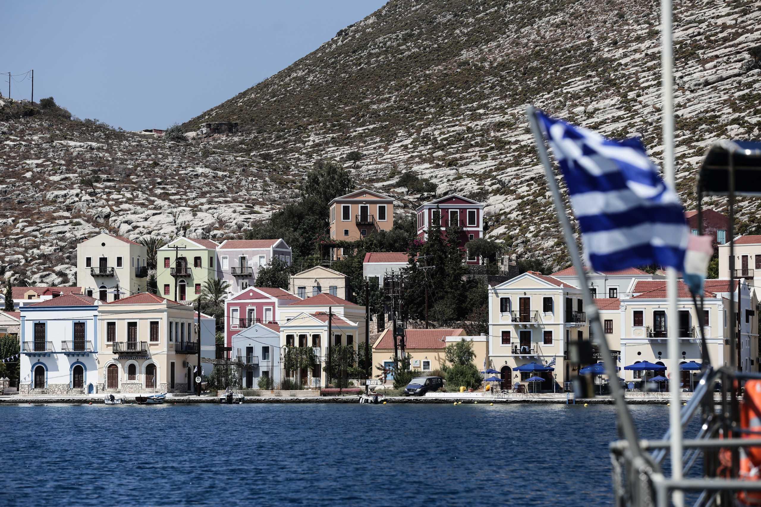 Αυτά είναι τα covid free νησιά της Ελλάδας – Οι προσδοκίες για τον τουρισμό