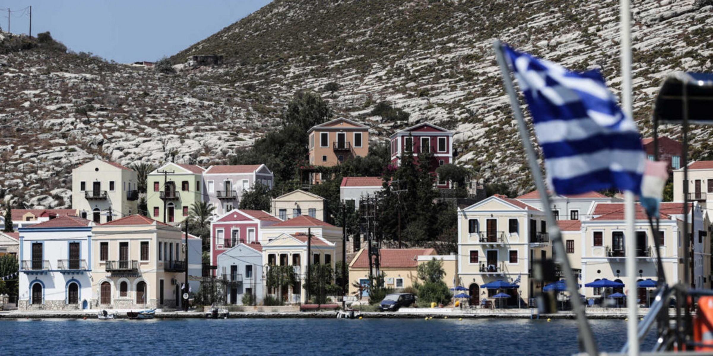 Τουρκικό παραλήρημα με στόχο το Πολεμικό Ναυτικό και το… «αποστρατικοποιημένο» Καστελόριζο