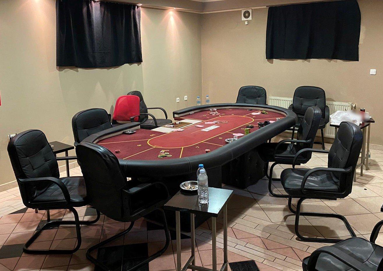 Κομοτηνή: «Χοντρό» παιχνίδι σε αυτοσχέδιο καζίνο – Οι κάμερες δεν έσωσαν τους τζογαδόρους (pics)