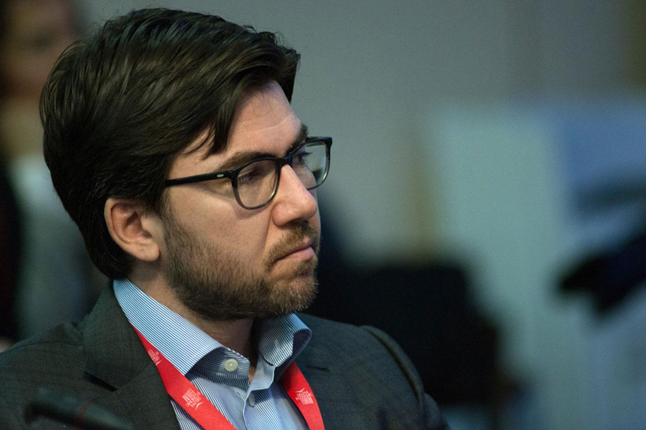ΣΕΒ: Η Πρωτοβουλία της Επιτροπής Καινοτομίας για τους Innovative Greeks και το όραμα του προέδρου Κ. Κόκκαλη