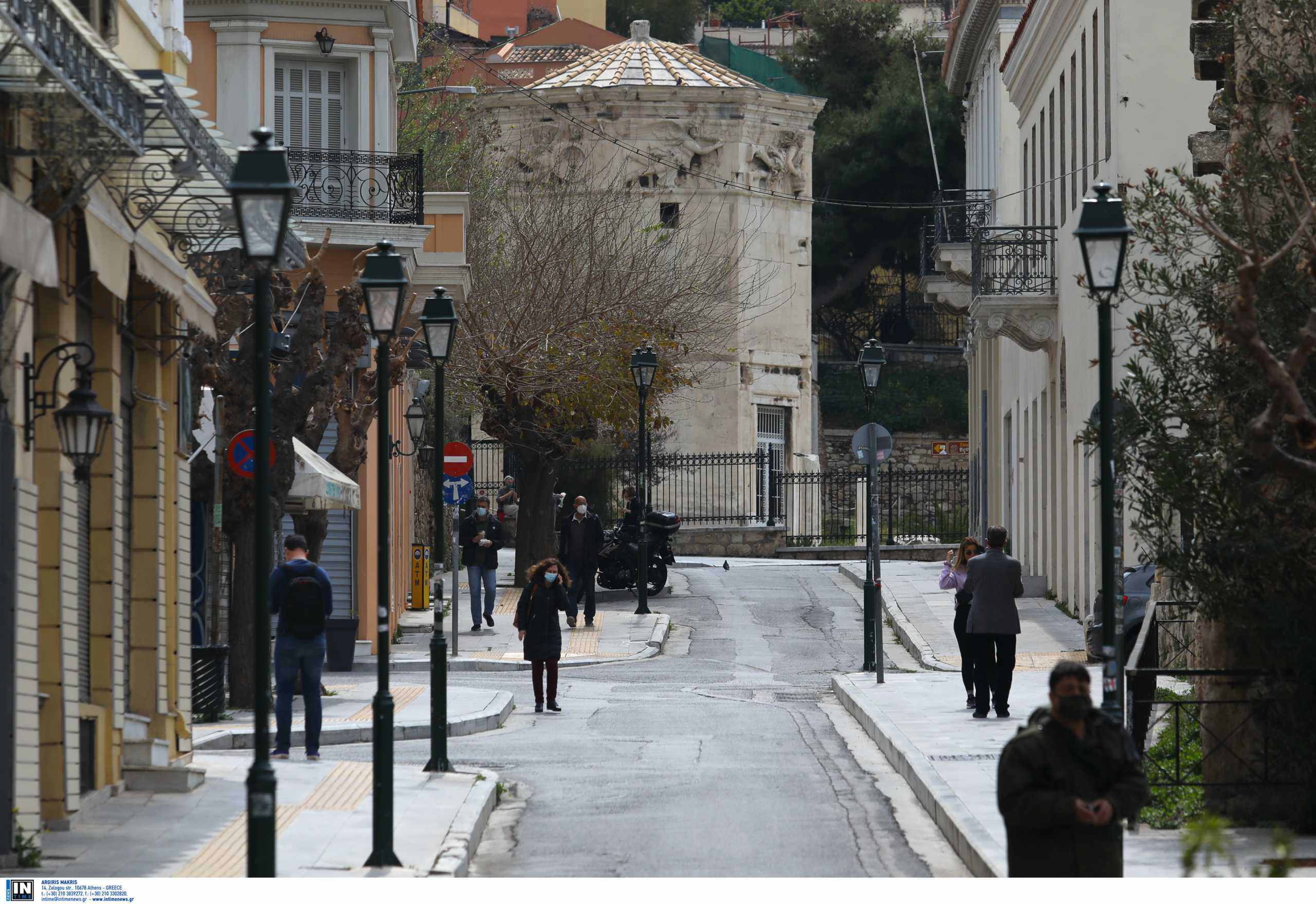 Κορονοϊός: 400 νέα κρούσματα στην Αττική και 84 στην Θεσσαλονίκη! Όλος ο χάρτης της διασποράς