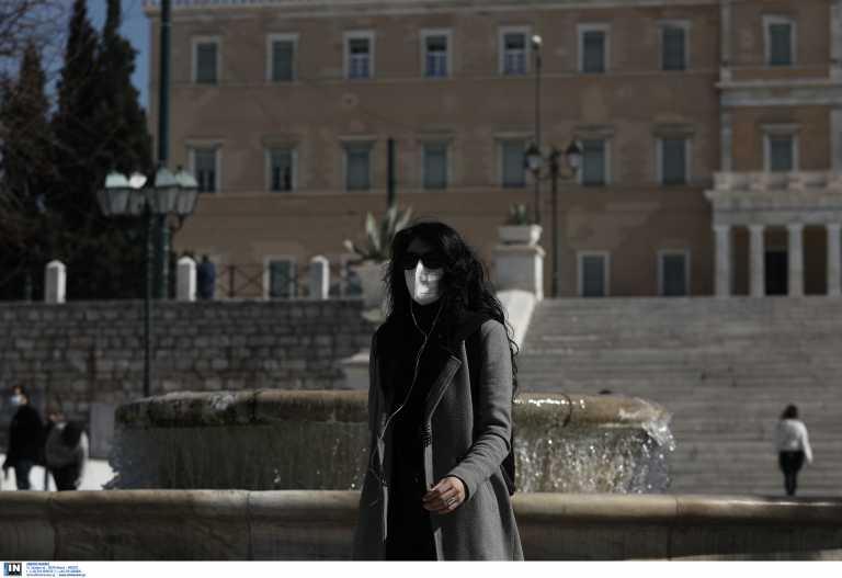 Δημοσκόπηση Prorata: Διατηρεί το προβάδισμα η ΝΔ – Δυσαρέσκεια για την αντιπολίτευση του ΣΥΡΙΖΑ