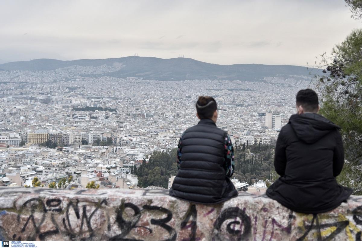 Κορονοϊός: Στο «κόκκινο» η Αττική με 1.317 κρούσματα – 315 στη Θεσσαλονίκη – Ο χάρτης της διασποράς