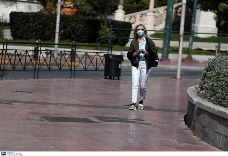 Κορονοϊός: Με κομμένη ανάσα η Αττική των 1057 κρουσμάτων – Τριψήφιος αριθμός σε Θεσσαλονίκη και Αχαΐα