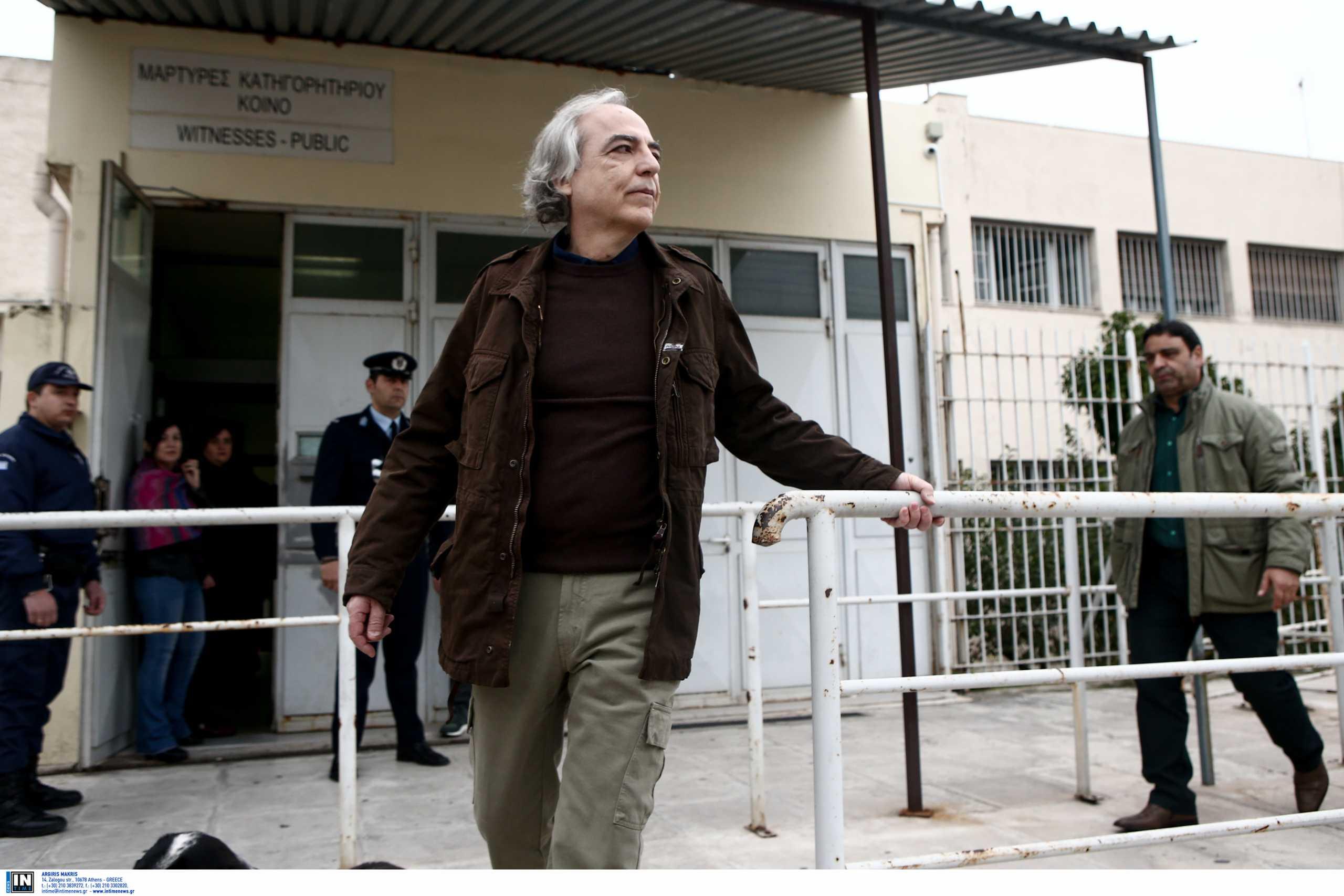Κούρτοβικ: Θα ζητήσω διακοπή της ποινής του Κουφοντίνα