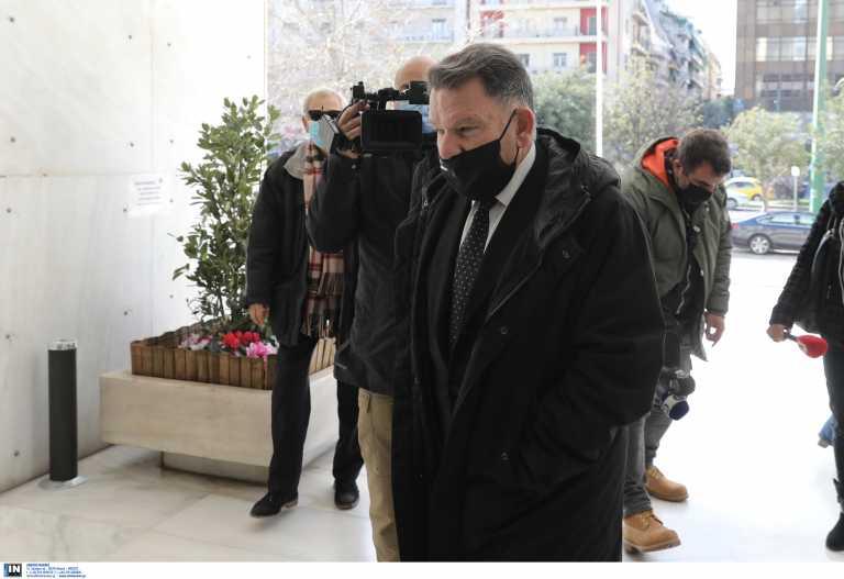 Στον Άρειο Πάγο ο Κούγιας: Καταρρακώθηκε το τεκμήριο αθωότητας του Λιγνάδη