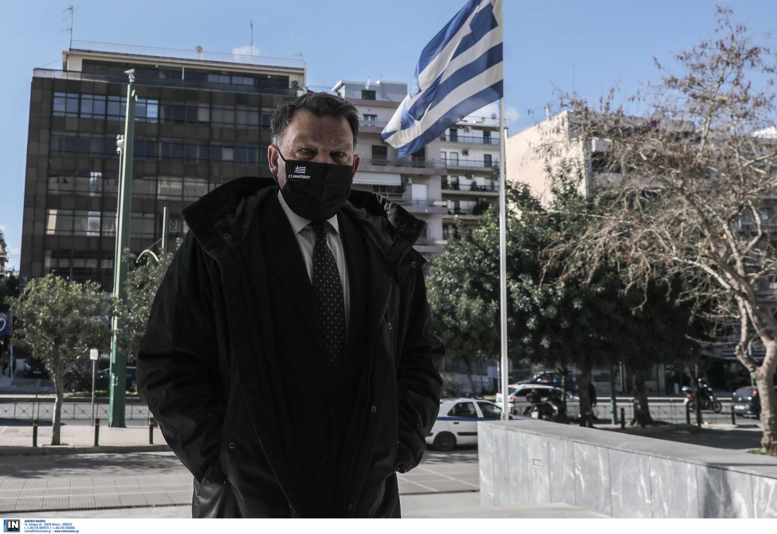 Αλέξης Κούγιας και Γιάννης Βλάχος αντιμέτωποι με πειθαρχική δίωξη για την υπόθεση Λιγνάδη