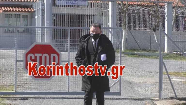 Δημήτρης Λιγνάδης: Στις φυλακές της Τρίπολης ο Κούγιας – «Έρχονται μηνύσεις και αγωγές»