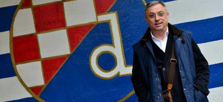 Θρήνος στο ευρωπαϊκό ποδόσφαιρο, πέθανε ο Ζλάτκο Κράνιτσαρ