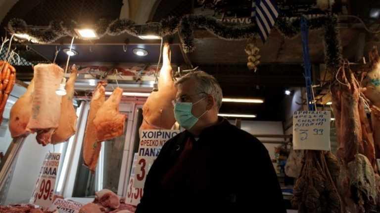 Τσικνοπέμπτη – Θεσσαλονίκη: Αύξηση τζίρου και κίνησης «βλέπουν» οι κρεοπώλες