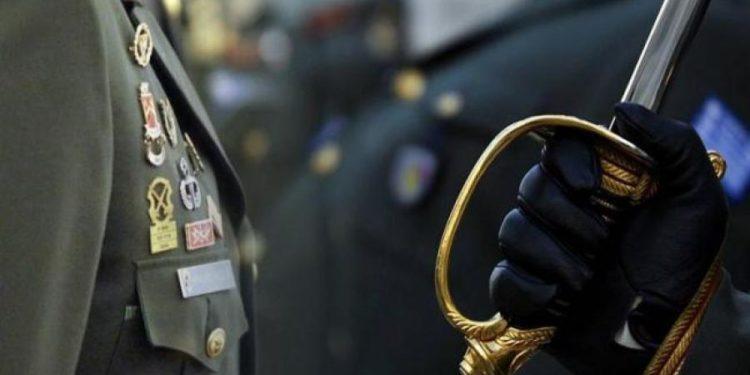 Η απόφαση του ΚΥΣΕΑ για τις τοποθετήσεις Ανωτάτων Αξιωματικών