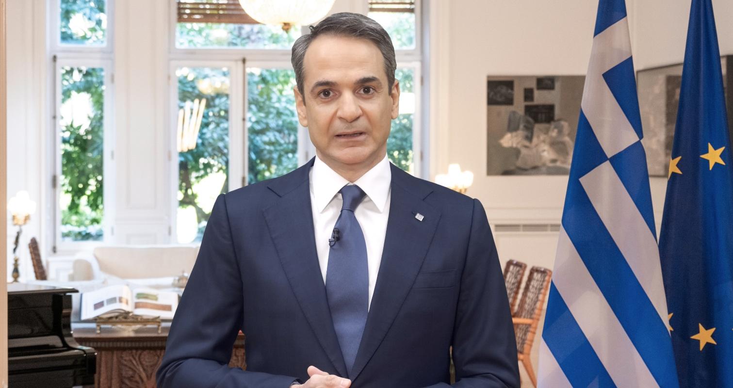 Τον οδικό χάρτη για τα νέα μέτρα ενόψει Πάσχα ανακοινώνει στις 6 ο πρωθυπουργός