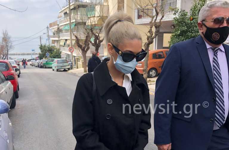 Θεσσαλονίκη: Εμφανίστηκε και πέρασε στην αντεπίθεση με μηνύσεις η 30χρονη που κατηγορεί ο ράπερ Lamanif (video)