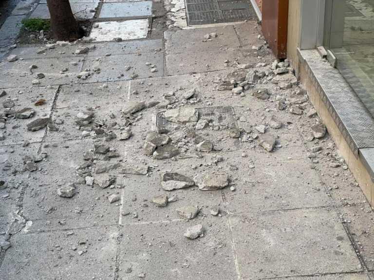 Σεισμός στην Ελασσόνα: Η στιγμή που ταρακουνήθηκαν Τρίκαλα και Κοζάνη
