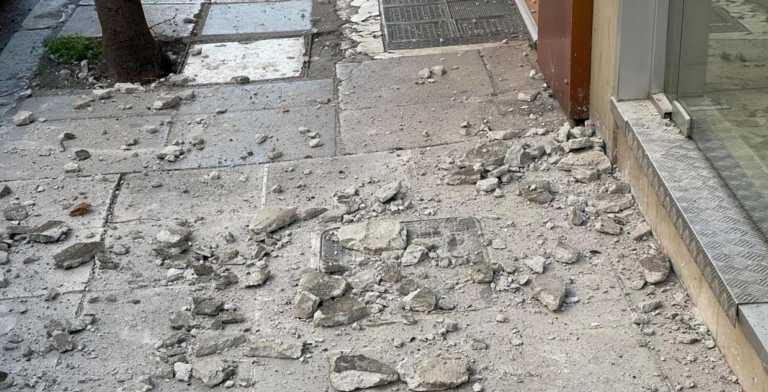 Σεισμός – Καρακαΐσης: «Από ό,τι φαίνεται αυτός ήταν ο κύριος»