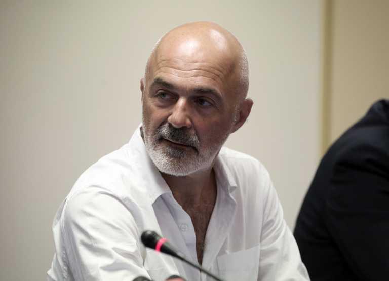 Στάθης Λιβαθινός: Αυτή είναι η επιστολή της παραίτησής του από το Εθνικό Θέατρο