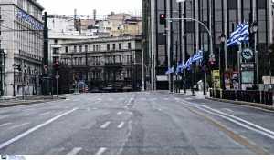 Κορονοϊός: 7.537 κρούσματα σε 10 μέρες στην Αττική φέρνουν καθολικό lockdown – Νέα μέτρα για Τσικνοπέμπτη και Καθαρά Δευτέρα