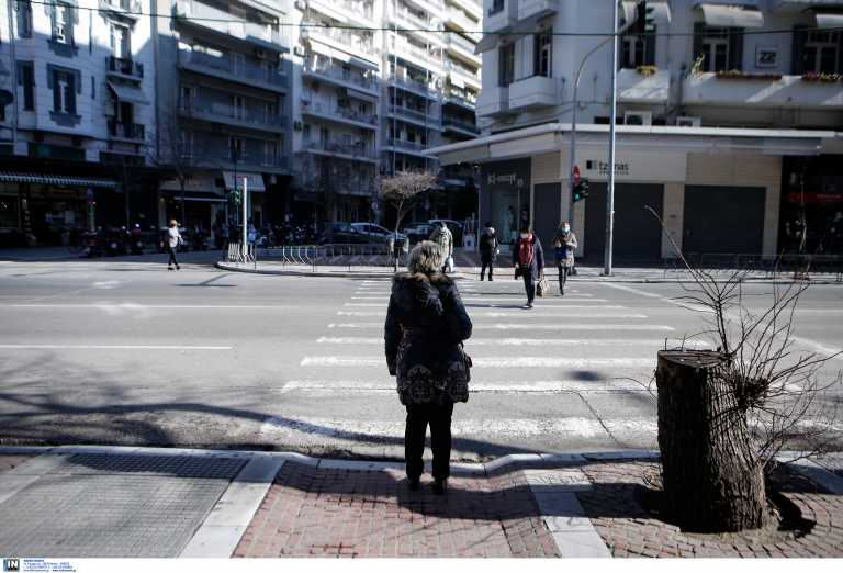 Κορονοϊός: Έξι συλλήψεις και πρόστιμα ύψους 650.000 ευρώ σε παραβάτες των μέτρων