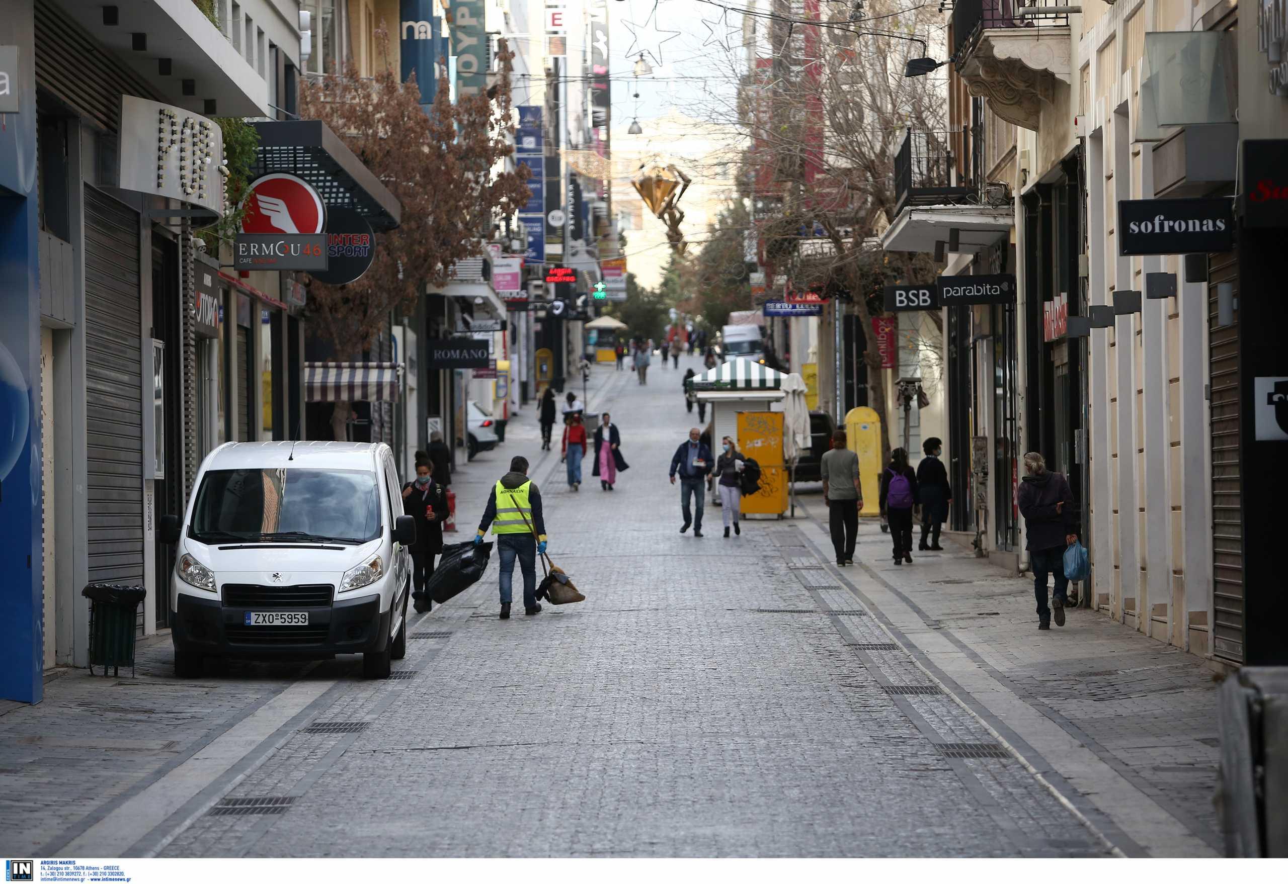 Σταϊκούρας: Κάθε εβδομάδα lockdown κοστίζει στην οικονομία 750 εκατ. ευρώ (vid)