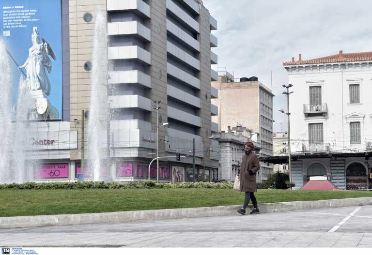 Βασιλακόπουλος για lockdown: Γιατί δεν αποδίδουν τα μέτρα – Τα SMS στο 13032 θα προκαλέσουν συνωστισμό (vid)