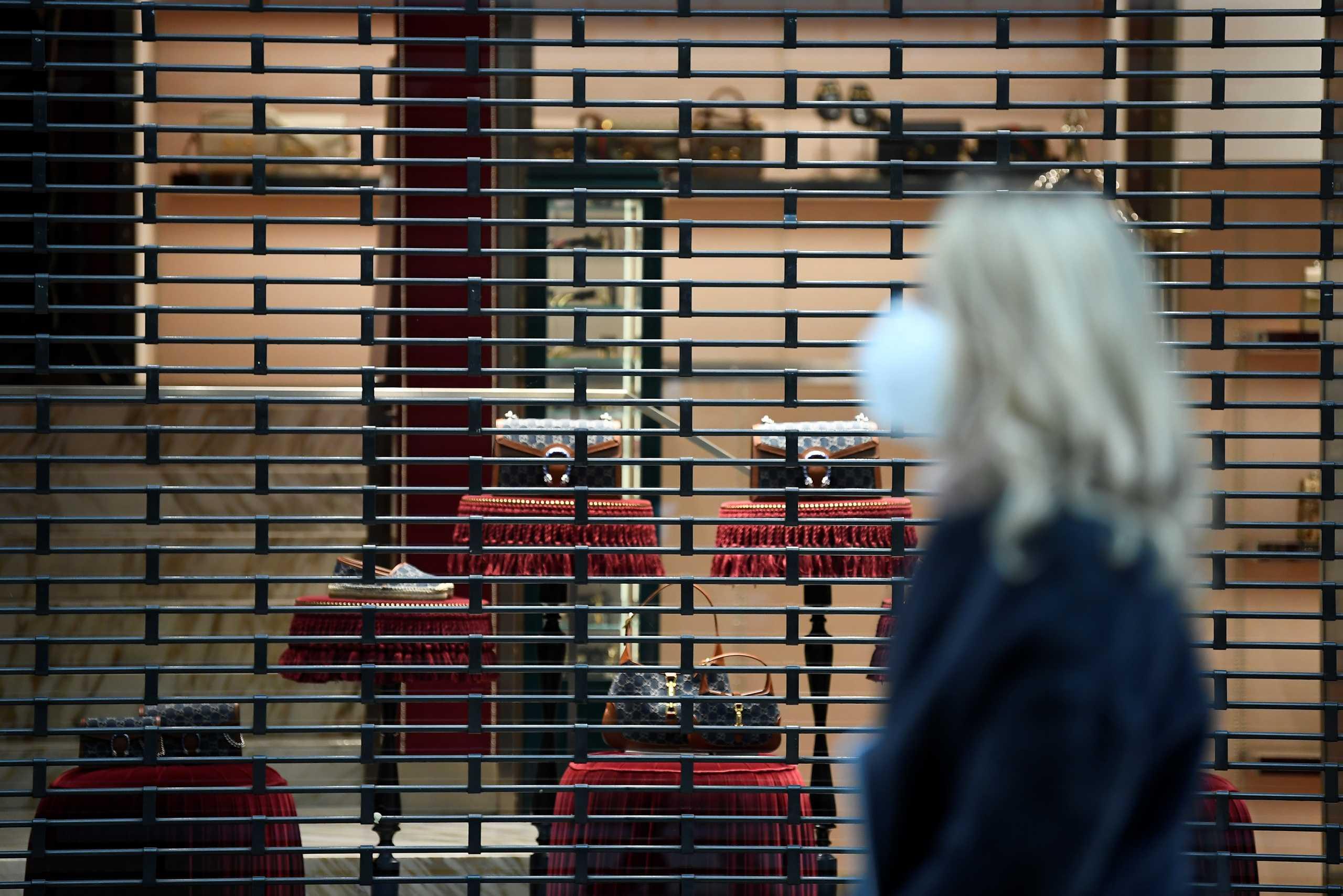 Νέο lockdown στη Σλοβενία: Ο κορονοϊός κλείνει πάλι καταστήματα, σχολεία, εκκλησίες