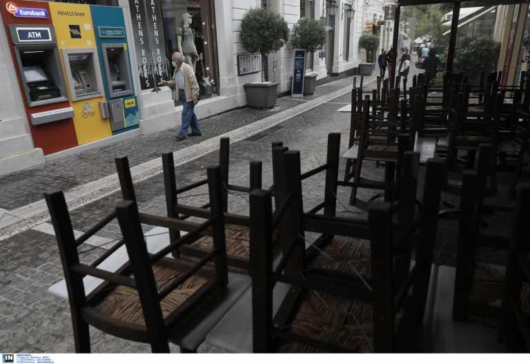 Lockdown – Λέσβος: Ιδιοκτήτης καφετέριας σέρβιρε πελάτες