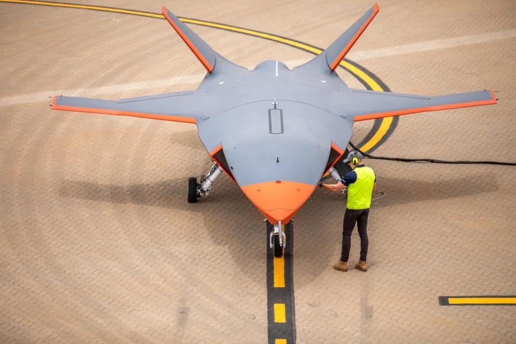 Loyal Wingman: «Χρυσό συμβόλαιο» για το μη επανδρωμένο αεροσκάφος – Ποια χώρα το θέλει [vid]
