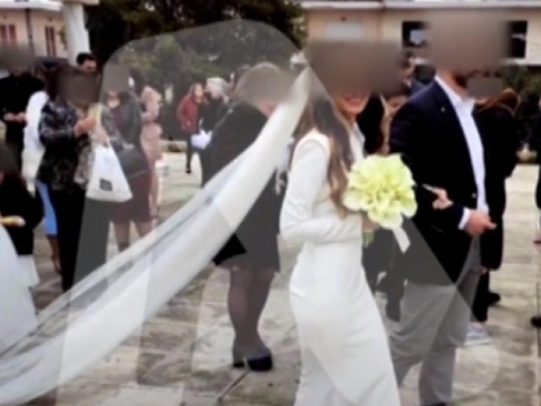Μαλεσίνα – Κορονοϊός: Πέθανε και ο παππούς της νύφης από τον επίμαχο γάμο – 17 νεκροί στην περιοχή