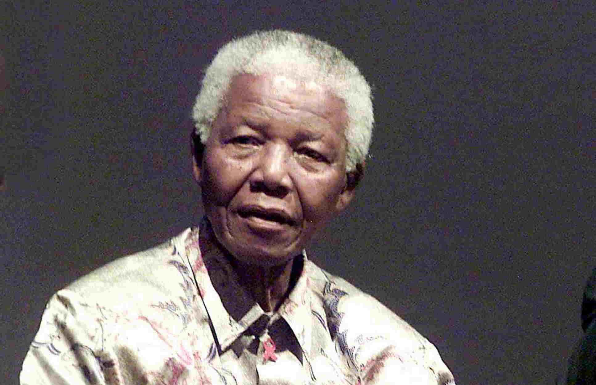 Νέλσον Μαντέλα: 15 μαθήματα ζωής από τον άντρα που έδωσε μάχη με τον ρατσισμό