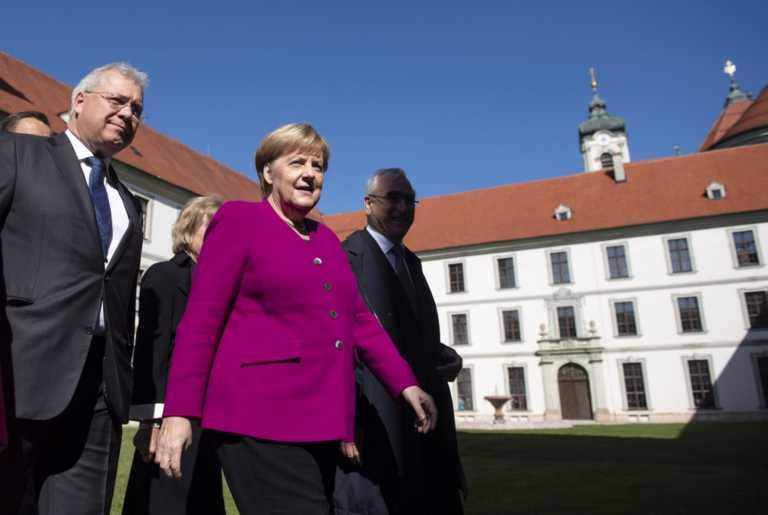 Γερμανικά εύσημα στην Ελλάδα για το Ταμείο Ανάκαμψης