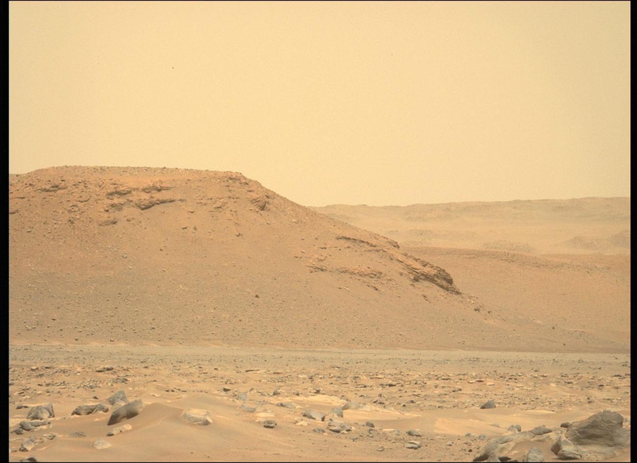 Μεγάλη «καρδιά» ο Άρης! Μετρήθηκε για πρώτη φορά ο πυρήνας του