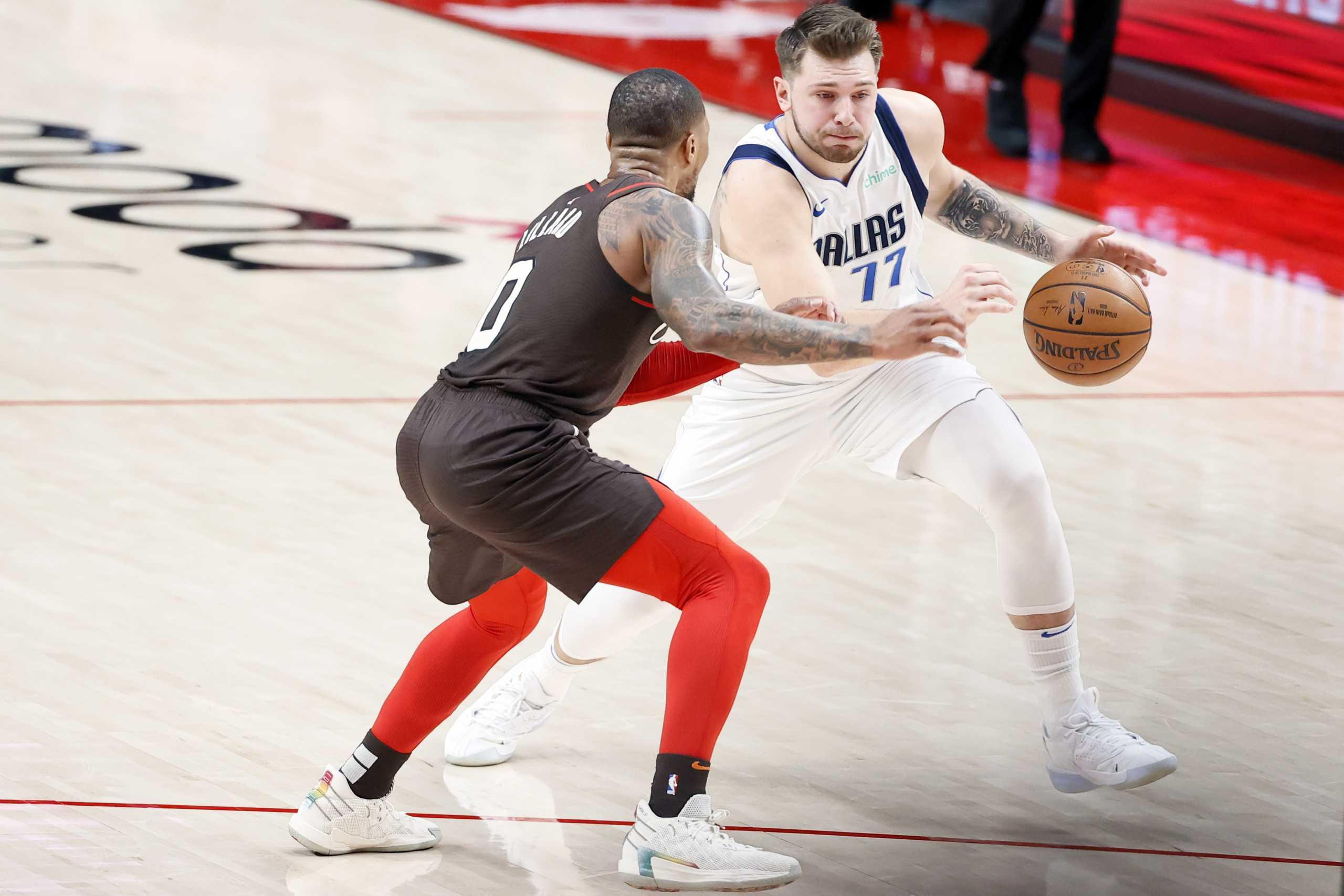 NBA: «Όργια» Λούκα Ντόντσιτς, νέα ήττα για Λέικερς (video)