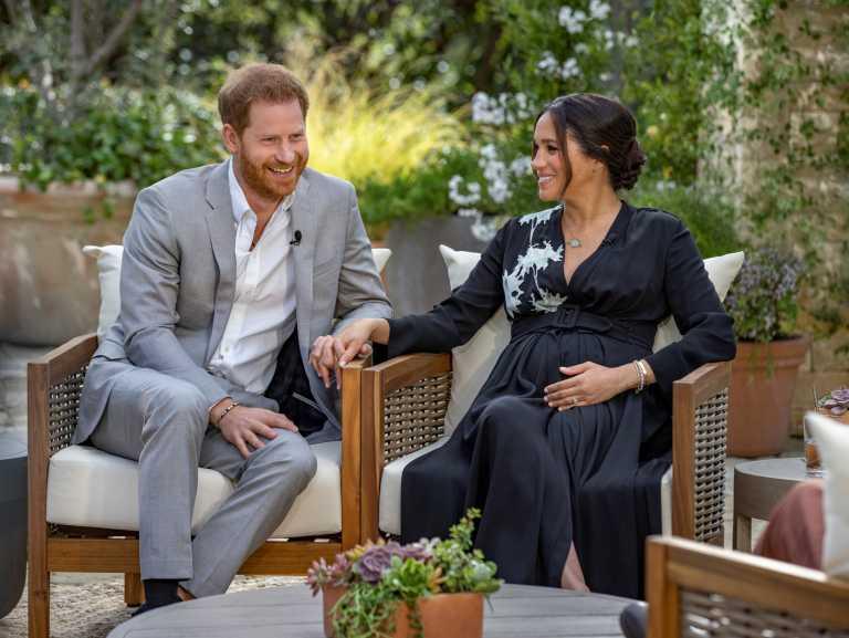 Πρίγκιπας Χάρι – Μέγκαν Μαρκλ: Ελισάβετ, Κάρολος και Γουίλιαμ συζητούν για τις «βόμβες» στην Όπρα – Πώς θα απαντήσουν
