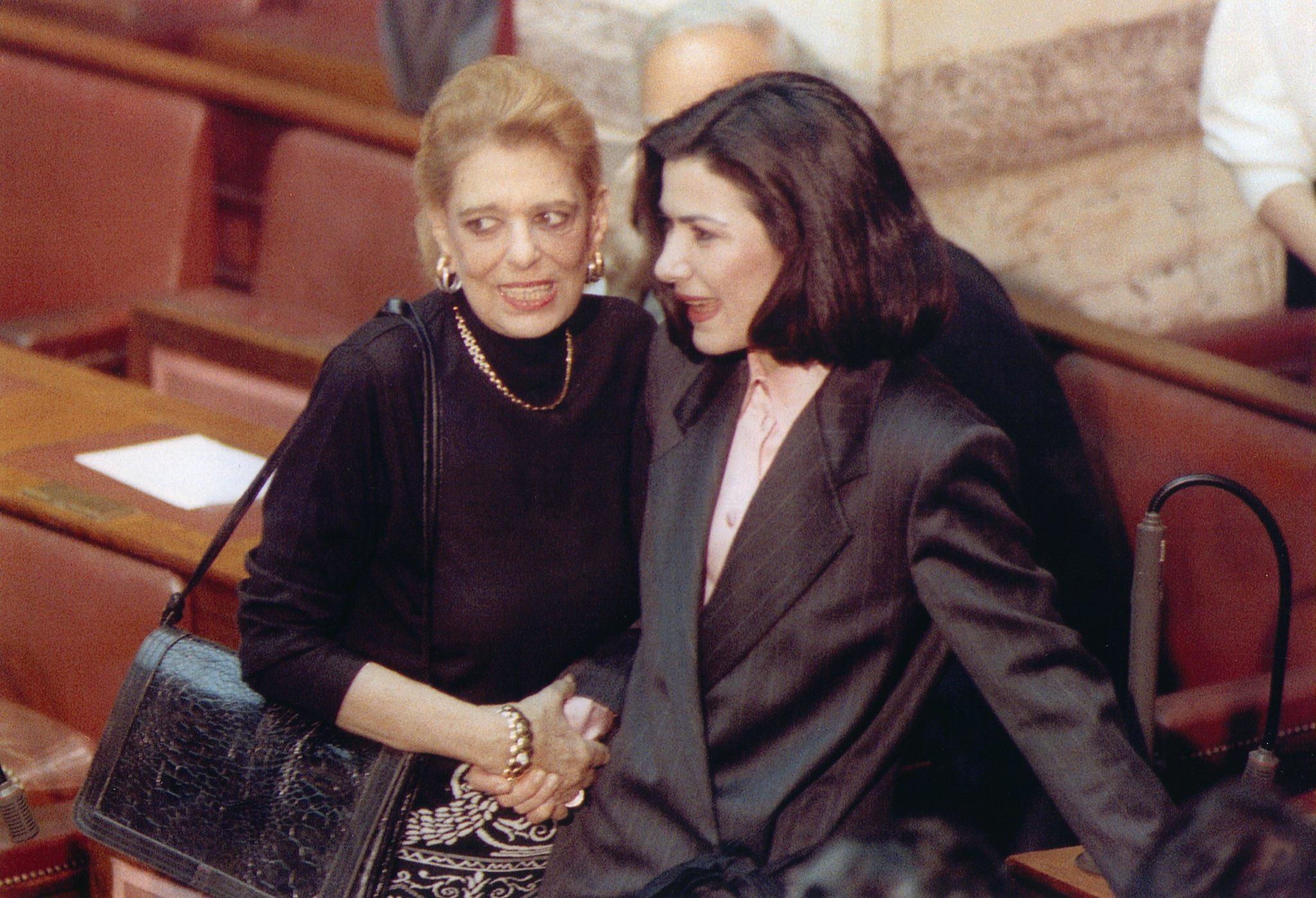 Η Μελίνα Μερκούρη ήταν και θα είναι το σύμβολο της ανεπιτήδευτης αγάπης για την Ελλάδα