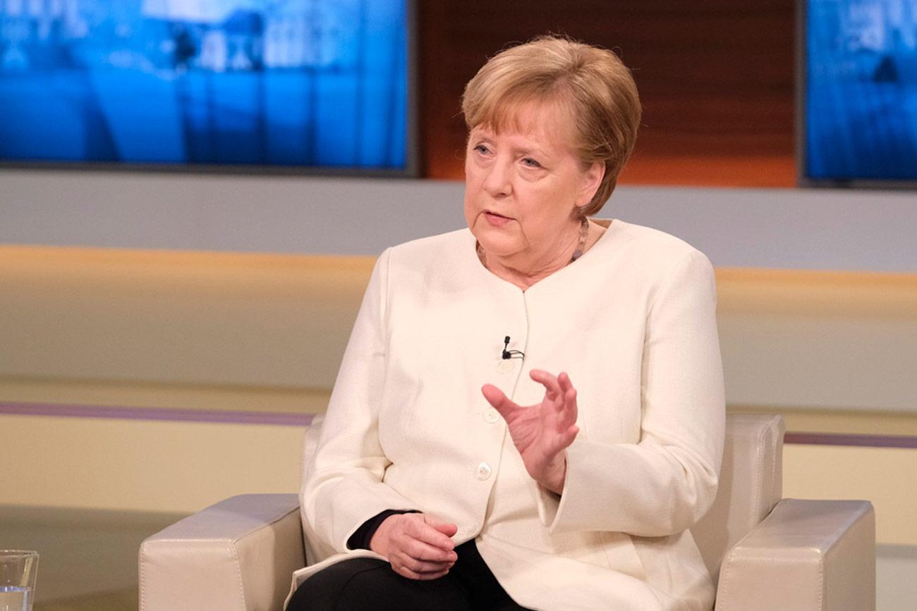 Η επόμενη μέρα της Άνγκελα Μέρκελ: Τα σχέδιά της μετά το τέλος της θητείας της