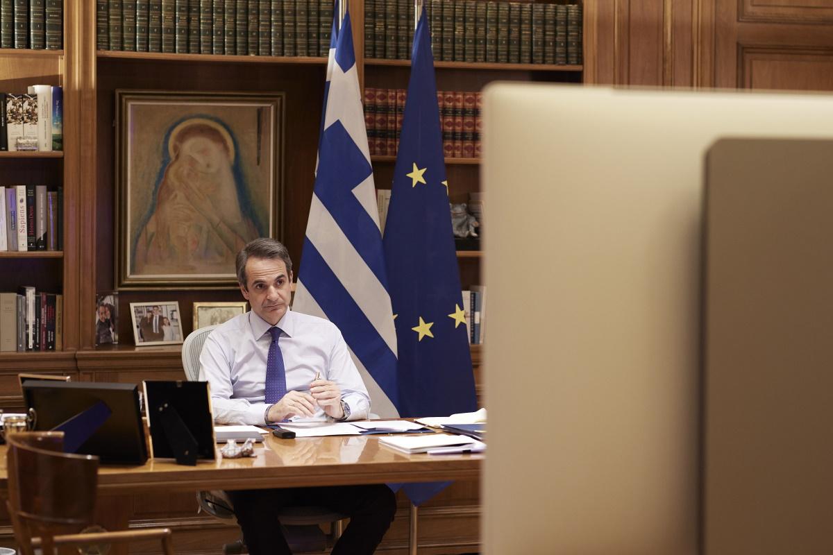 Το «ευχαριστώ» του πρωθυπουργού σε Διαμαντίδη και Παπαλουκά