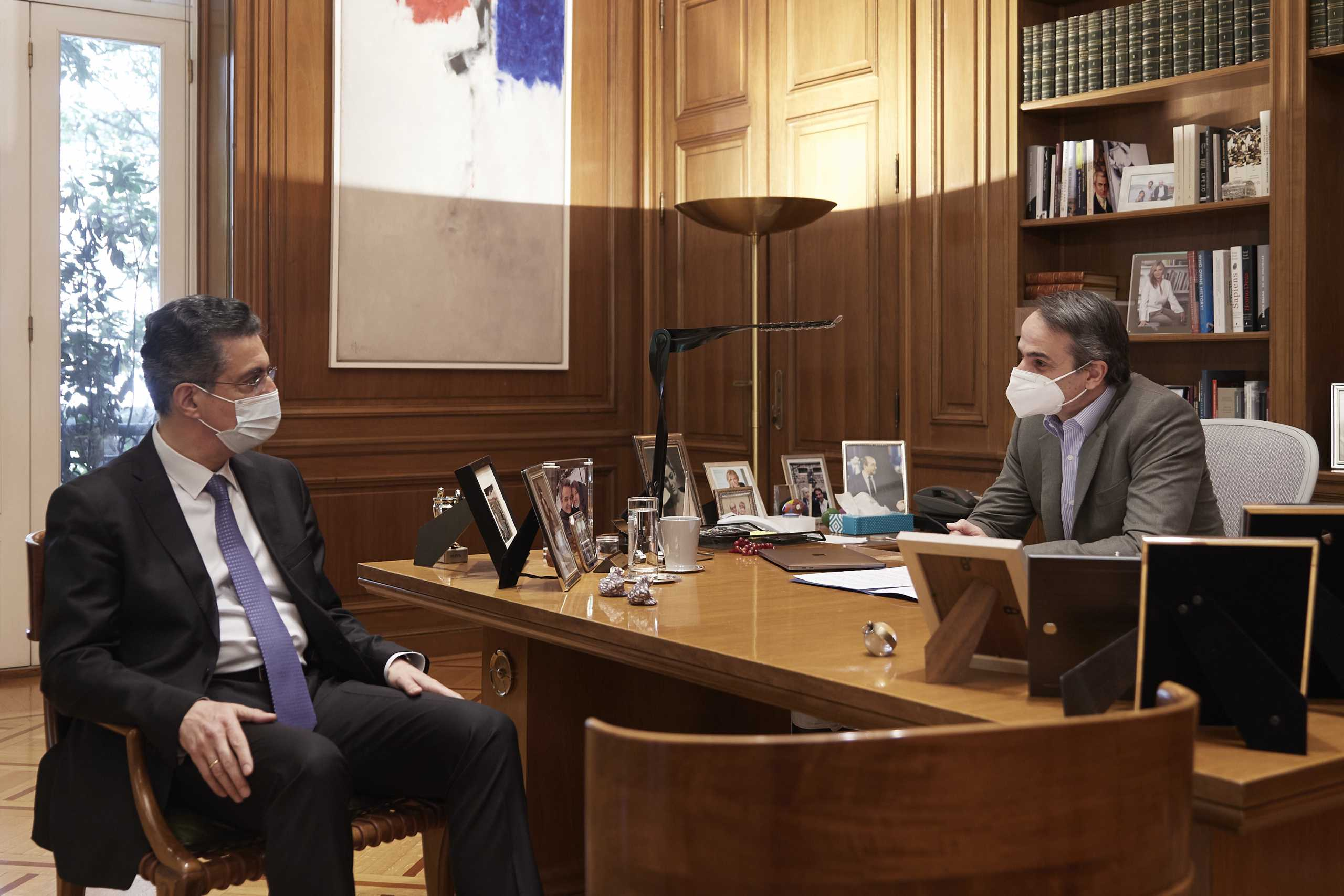 Επιτροπή για την ισότητα των ΛΟΑΤΚΙ+ συστήνει η Ελλάδα