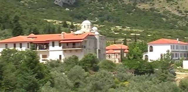 Φθιώτιδα: Δυο μοναστήρια σε καραντίνα – Από κορονοϊό ο θάνατος του μοναχού