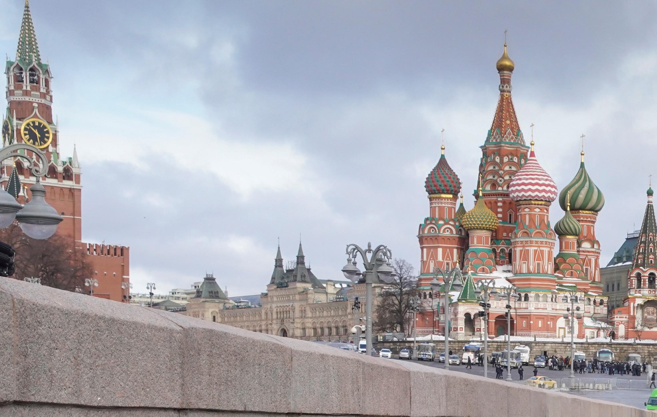 Ευρωπαϊκή Ένωση Ρωσία