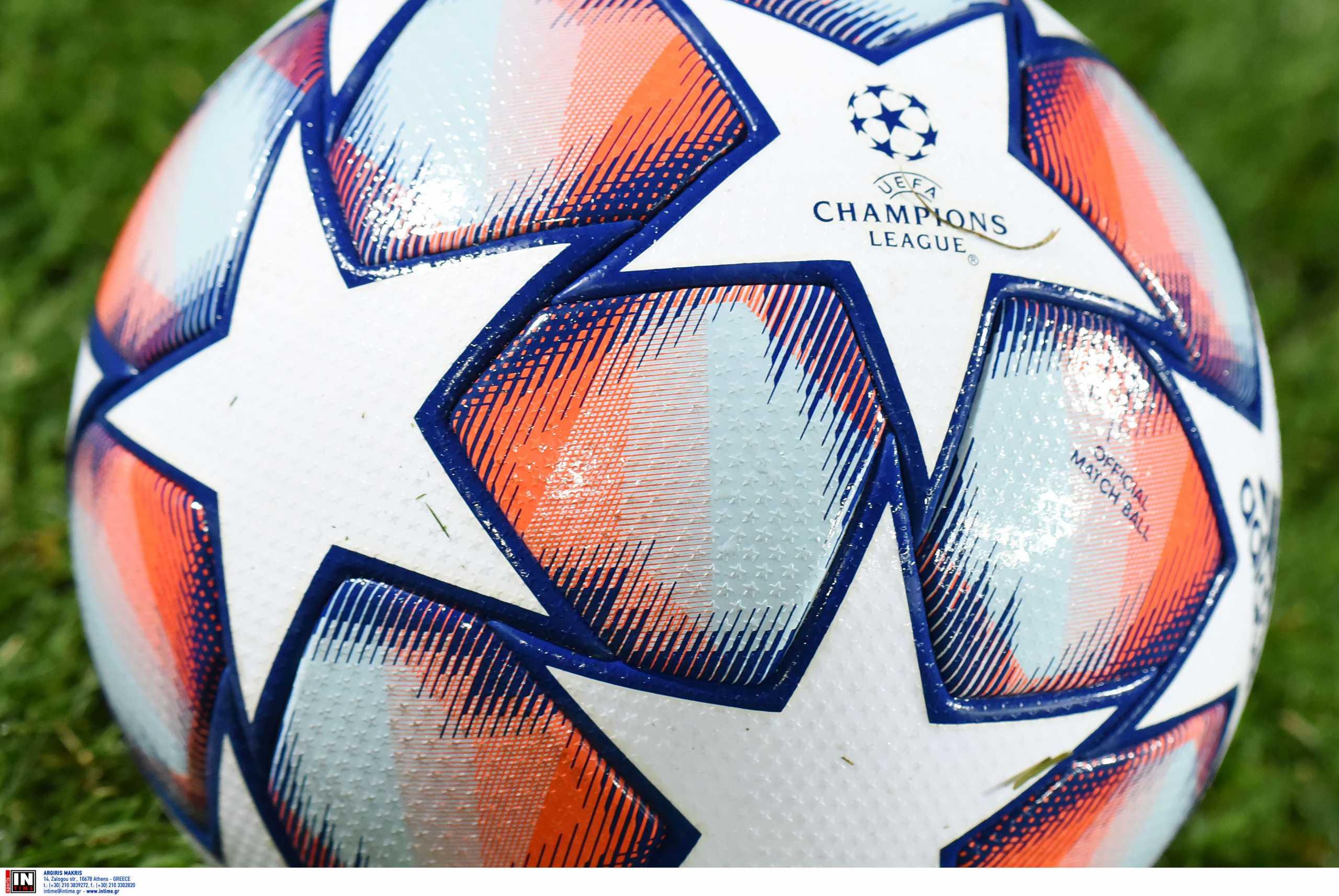 Αθλητικές μεταδόσεις με Τσιτσιπά και Champions League (13/4)